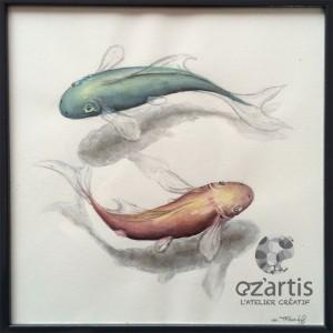 ozartis-la rochelle-stage-avril-poisson