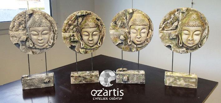 ozartis-la rochelle-stage-bouddha